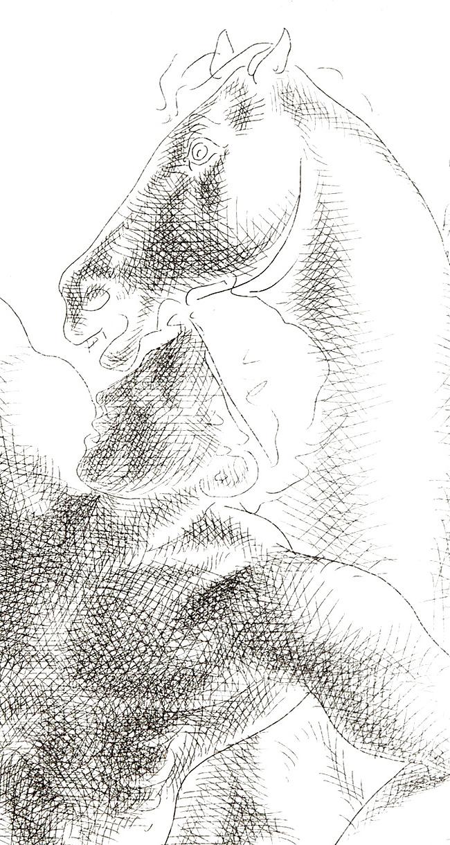 AEP - Edipo Re illustrato da Hans Erni